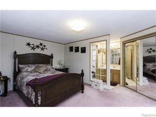 Photo 13: 11 Birch Crescent in St Clements: East Selkirk / Libau / Garson Residential for sale (Winnipeg area)  : MLS®# 1612655