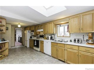 Photo 12: 11 Birch Crescent in St Clements: East Selkirk / Libau / Garson Residential for sale (Winnipeg area)  : MLS®# 1612655