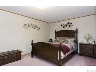 Photo 14: 11 Birch Crescent in St Clements: East Selkirk / Libau / Garson Residential for sale (Winnipeg area)  : MLS®# 1612655