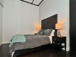 Photo 8: 501 43 Hanna Avenue in Toronto: Niagara Condo for lease (Toronto C01)  : MLS®# C3498691