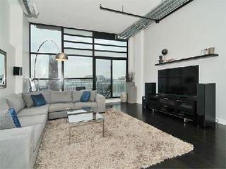 Photo 2: 501 43 Hanna Avenue in Toronto: Niagara Condo for lease (Toronto C01)  : MLS®# C3498691