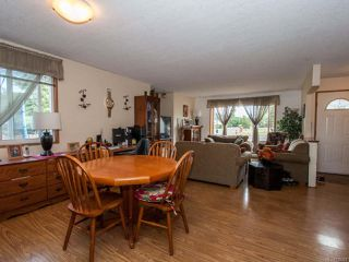 Photo 3: 701 Nanoose Ave in PARKSVILLE: PQ Parksville House for sale (Parksville/Qualicum)  : MLS®# 735023