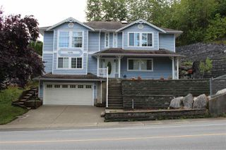 Photo 1: 3355 BLUE JAY Street in Abbotsford: Abbotsford West House for sale : MLS®# R2082150