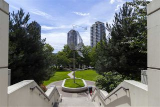 "Photo 2: 1204 2138 MADISON Avenue in Burnaby: Brentwood Park Condo for sale in ""Mosaic"" (Burnaby North)  : MLS®# R2083332"