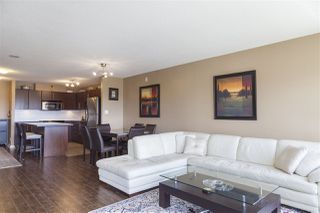"Photo 4: 1204 2138 MADISON Avenue in Burnaby: Brentwood Park Condo for sale in ""Mosaic"" (Burnaby North)  : MLS®# R2083332"