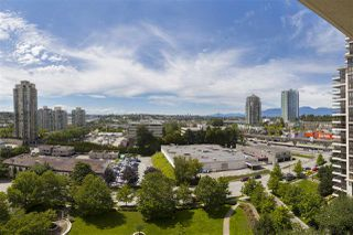 "Photo 3: 1204 2138 MADISON Avenue in Burnaby: Brentwood Park Condo for sale in ""Mosaic"" (Burnaby North)  : MLS®# R2083332"