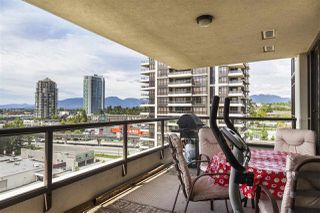 "Photo 8: 1204 2138 MADISON Avenue in Burnaby: Brentwood Park Condo for sale in ""Mosaic"" (Burnaby North)  : MLS®# R2083332"