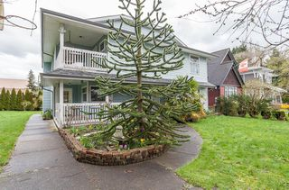 "Photo 2: 12247 SULLIVAN Street in Surrey: Crescent Bch Ocean Pk. House for sale in ""CRESCENT BEACH"" (South Surrey White Rock)  : MLS®# R2088587"