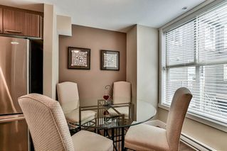 "Photo 9: 211 2110 ROWLAND Street in Port Coquitlam: Central Pt Coquitlam Townhouse for sale in ""AVIVA ON THE PARK"" : MLS®# R2094344"