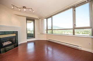 """Photo 7: 1506 3070 GUILDFORD Way in Coquitlam: North Coquitlam Condo for sale in """"LAKESIDE TERRACE"""" : MLS®# R2097115"""