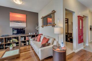 """Photo 8: 416 13728 108 Avenue in Surrey: Whalley Condo for sale in """"Quattro"""" (North Surrey)  : MLS®# R2100265"""