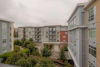 """Photo 17: 416 13728 108 Avenue in Surrey: Whalley Condo for sale in """"Quattro"""" (North Surrey)  : MLS®# R2100265"""