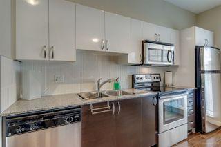 """Photo 4: 416 13728 108 Avenue in Surrey: Whalley Condo for sale in """"Quattro"""" (North Surrey)  : MLS®# R2100265"""