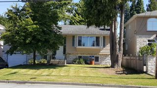 Photo 1: 625 SCHOOLHOUSE Street in Coquitlam: Central Coquitlam House for sale : MLS®# R2107726