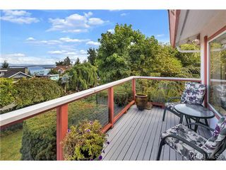 Photo 23: 8806 Forest Park Dr in NORTH SAANICH: NS Dean Park House for sale (North Saanich)  : MLS®# 742167