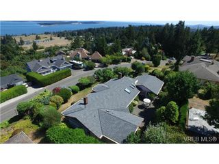 Photo 28: 8806 Forest Park Dr in NORTH SAANICH: NS Dean Park House for sale (North Saanich)  : MLS®# 742167