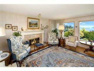 Photo 5: 8806 Forest Park Dr in NORTH SAANICH: NS Dean Park House for sale (North Saanich)  : MLS®# 742167