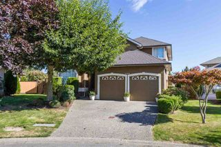 """Photo 2: 19059 63B Avenue in Surrey: Cloverdale BC House for sale in """"Bakerview Heights"""" (Cloverdale)  : MLS®# R2108364"""