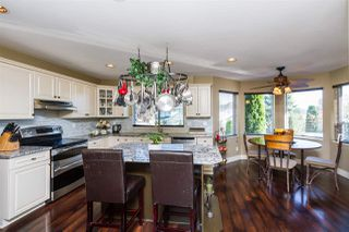 """Photo 9: 19059 63B Avenue in Surrey: Cloverdale BC House for sale in """"Bakerview Heights"""" (Cloverdale)  : MLS®# R2108364"""