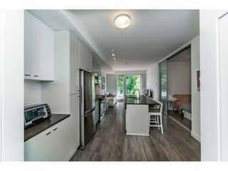 "Photo 3: 309 13925 FRASER Highway in Surrey: Whalley Condo for sale in ""Verve"" (North Surrey)  : MLS®# R2110312"