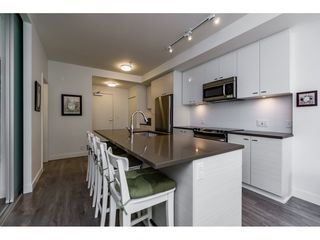 "Photo 6: 309 13925 FRASER Highway in Surrey: Whalley Condo for sale in ""Verve"" (North Surrey)  : MLS®# R2110312"