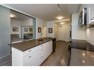 "Photo 7: 309 13925 FRASER Highway in Surrey: Whalley Condo for sale in ""Verve"" (North Surrey)  : MLS®# R2110312"