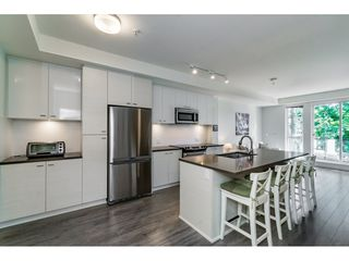 "Photo 4: 309 13925 FRASER Highway in Surrey: Whalley Condo for sale in ""Verve"" (North Surrey)  : MLS®# R2110312"