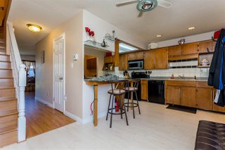 "Photo 2: 101 15529 87A Avenue in Surrey: Fleetwood Tynehead Townhouse for sale in ""Evergreen Estates"" : MLS®# R2110362"