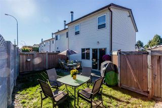 "Photo 19: 101 15529 87A Avenue in Surrey: Fleetwood Tynehead Townhouse for sale in ""Evergreen Estates"" : MLS®# R2110362"