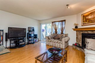 "Photo 9: 101 15529 87A Avenue in Surrey: Fleetwood Tynehead Townhouse for sale in ""Evergreen Estates"" : MLS®# R2110362"