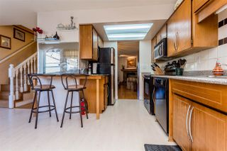 "Photo 4: 101 15529 87A Avenue in Surrey: Fleetwood Tynehead Townhouse for sale in ""Evergreen Estates"" : MLS®# R2110362"