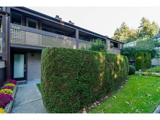 "Photo 1: 1214 34909 OLD YALE Road in Abbotsford: Abbotsford East Townhouse for sale in ""The Gardens"" : MLS®# R2115927"