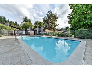 "Photo 19: 1214 34909 OLD YALE Road in Abbotsford: Abbotsford East Townhouse for sale in ""The Gardens"" : MLS®# R2115927"