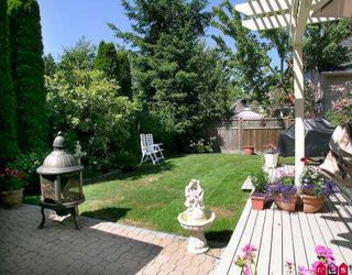 "Photo 8: 8477 214TH ST in Langley: Walnut Grove House for sale in ""Forest Hills"" : MLS®# F2517949"