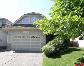 "Photo 1: 8477 214TH ST in Langley: Walnut Grove House for sale in ""Forest Hills"" : MLS®# F2517949"