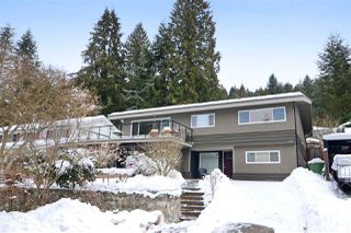 Photo 1: 2170 TOMPKINS Crescent in North Vancouver: Blueridge NV House for sale : MLS®# R2130209