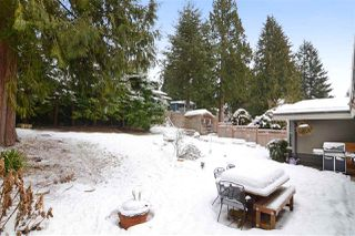 Photo 20: 2170 TOMPKINS Crescent in North Vancouver: Blueridge NV House for sale : MLS®# R2130209