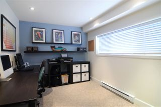 Photo 17: 2170 TOMPKINS Crescent in North Vancouver: Blueridge NV House for sale : MLS®# R2130209