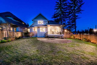 Photo 20: 688 PORTER Street in Coquitlam: Central Coquitlam House for sale : MLS®# R2134247