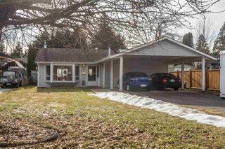 Photo 1: 20946 COOK Avenue in Maple Ridge: Southwest Maple Ridge House for sale : MLS®# R2135784