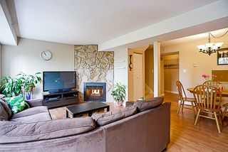 "Photo 7: 7360 CORONADO Drive in Burnaby: Montecito Townhouse for sale in ""CORONADO DRIVE"" (Burnaby North)  : MLS®# R2141805"