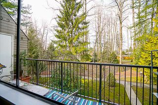 "Photo 11: 7360 CORONADO Drive in Burnaby: Montecito Townhouse for sale in ""CORONADO DRIVE"" (Burnaby North)  : MLS®# R2141805"