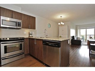 "Photo 6: C307 8929 202ND Street in Langley: Walnut Grove Condo for sale in ""The Grove"" : MLS®# R2145443"