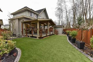 Photo 20: 8383 167 Street in Surrey: Fleetwood Tynehead House for sale : MLS®# R2147955