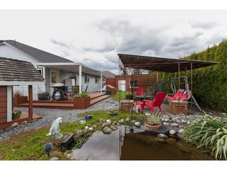 Photo 20: 19227 59 Avenue in Surrey: Cloverdale BC House for sale (Cloverdale)  : MLS®# R2156962