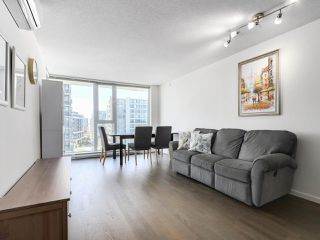 "Photo 4: 1316 7988 ACKROYD Road in Richmond: Brighouse Condo for sale in ""QUINTET"" : MLS®# R2159738"
