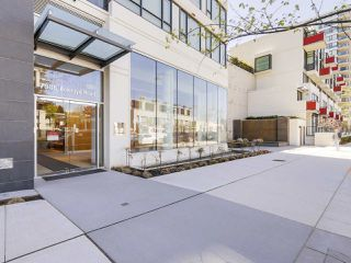 """Photo 2: 1316 7988 ACKROYD Road in Richmond: Brighouse Condo for sale in """"QUINTET"""" : MLS®# R2159738"""