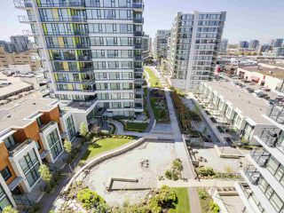 """Photo 12: 1316 7988 ACKROYD Road in Richmond: Brighouse Condo for sale in """"QUINTET"""" : MLS®# R2159738"""