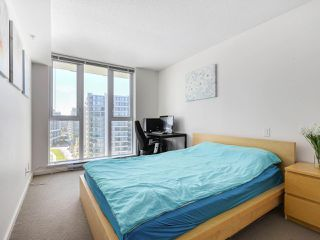 """Photo 10: 1316 7988 ACKROYD Road in Richmond: Brighouse Condo for sale in """"QUINTET"""" : MLS®# R2159738"""