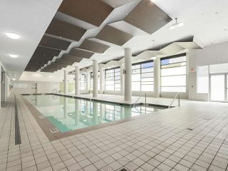 """Photo 15: 1316 7988 ACKROYD Road in Richmond: Brighouse Condo for sale in """"QUINTET"""" : MLS®# R2159738"""